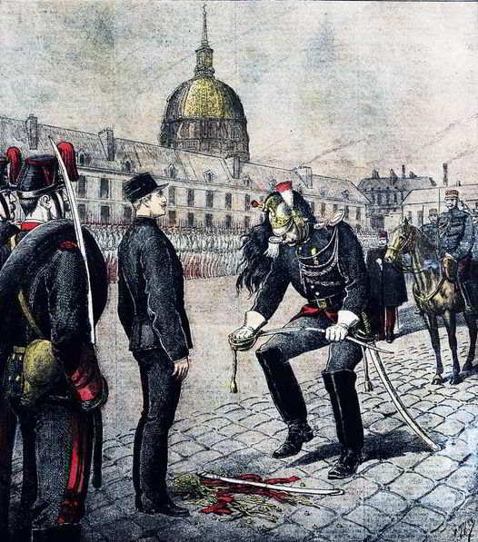 Affaire Ricard Dreyfus