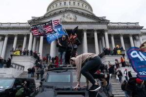 attacco al congresso USA