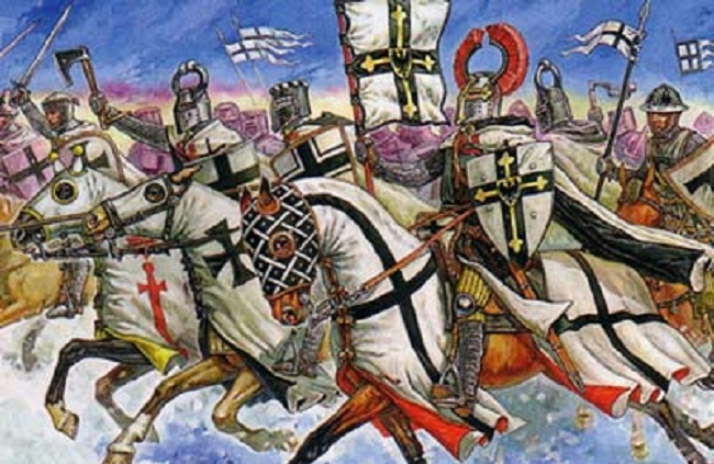 I Cavalieri Teutonici: origine e storia fino ai giorni nostri