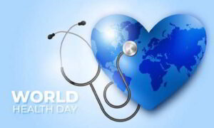 7 marzo - giornata mondiale della salute