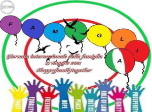 Giornata internazionale della famiglia 2021