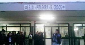Solidarietà per la chiusura del Liceo Musicale Pitagora di Torre Annunziata