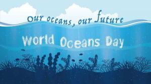 Giornata internazionale degli oceani